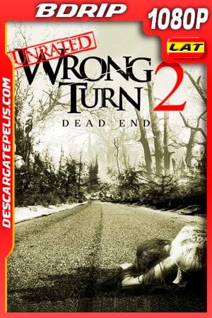 Camino hacia el terror 2: Final mortal (2007) Unrated 1080p BDrip Latino