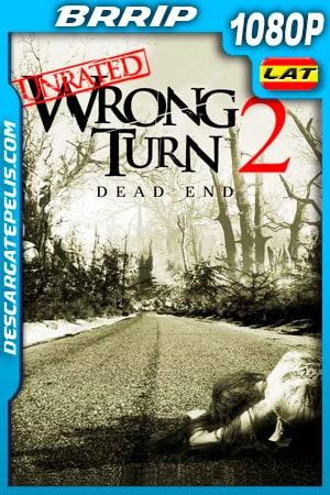 Camino hacia el terror 2: Final mortal (2007) Unrated 1080p BRrip Latino