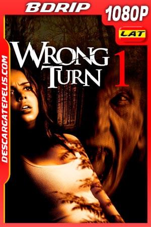 Camino hacia el terror (2003) 1080p BDrip Latino