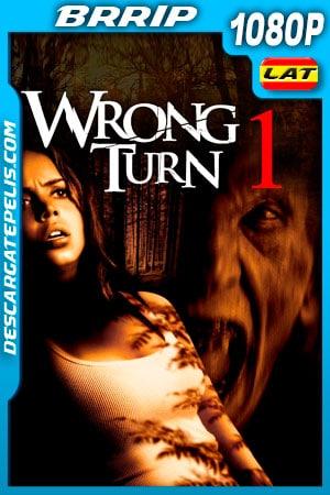 Camino hacia el terror (2003) 1080p BRrip Latino
