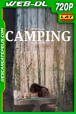 Camping (2019) 720p WEB-DL Latino