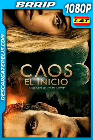Caos: El inicio (2021) 1080p BRRip Latino