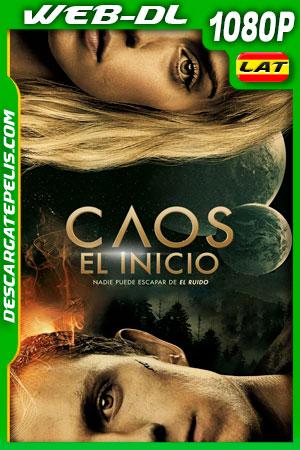 Caos: El inicio (2021) 1080p WEB-DL AMZN Latino