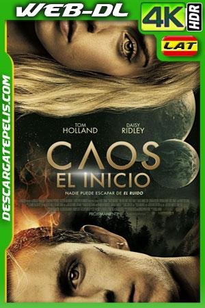 Caos: El inicio (2021) 4k WEB-DL HDR Latino