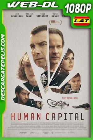 Capital humano (2019) 1080p WEB-DL Latino