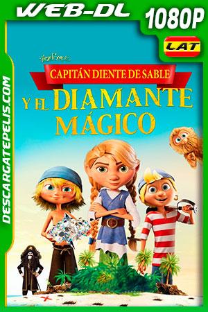Capitán Diente de Sable y el Diamante Mágico (2019) 1080p WEB-DL Latino