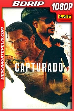Capturado (2020) 1080p BDrip Latino