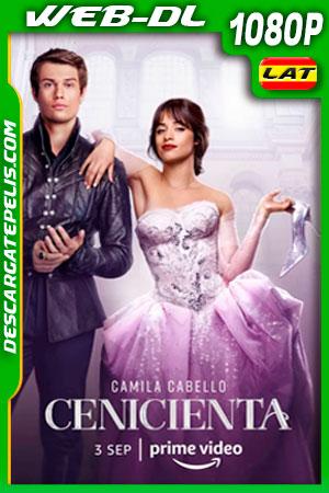 Cenicienta (2021) 1080p WEB-DL AMZN Latino
