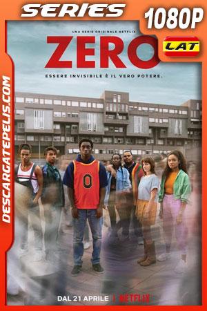 Cero (2021) Temporada 1 1080p WEB-DL Latino
