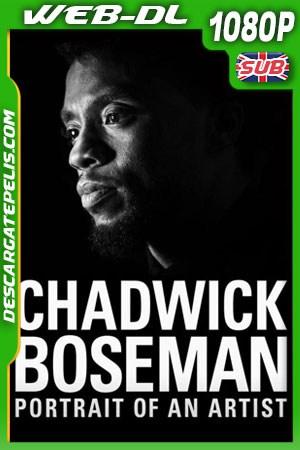 Chadwick Boseman: Retrato de un artista (2021) 1080p WEB-DL