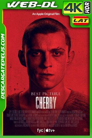 Cherry (2021) 4k WEB-DL HDR Latino