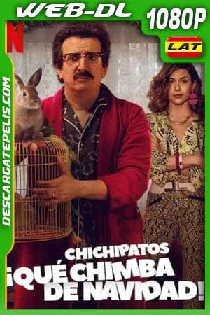 Chichipatos: ¡Qué chimba de Navidad! (2020) 1080p WEB-DL Latino