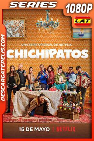 Chichipatos (2021) Temporada 2 1080p WEB-DL Latino
