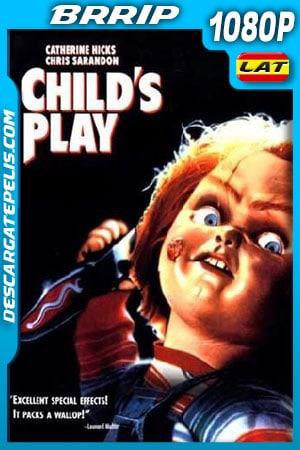 Chucky el muñeco diabólico (1988) 1080p BRrip Latino – Ingles