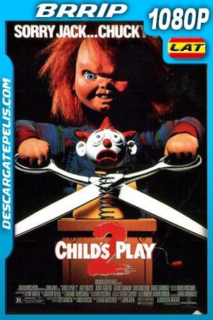 Chucky el muñeco diabólico 2 (1990) 1080p BRrip Latino – Ingles