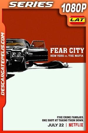 Ciudad del miedo Nueva York vs la mafia (2020) Temporada 1 1080p WEB-DL Latino – Ingles