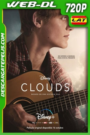 Clouds (2020) 720p WEB-DL Latino