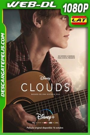 Clouds (2020) 1080p WEB-DL Latino