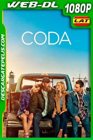 CODA: Señales del corazón (2021) 1080p WEB-DL Latino