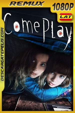 Come Play (2020) 1080p Remux Latino