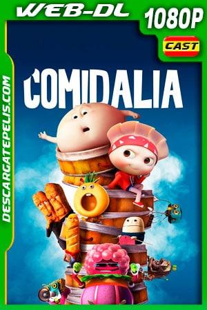 Comidalia (2018) 1080p WEB-DL