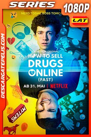 Cómo vender drogas online: Rápido (2019) Temporada 1 1080p WEB-DL Latino