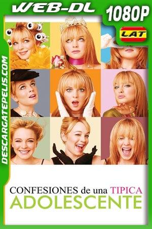 Confesiones de una típica adolescente (2004) 1080p WEB-DL Latino