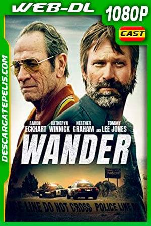 Conspiración Wander (2020) 1080p WEB-DL AMZN