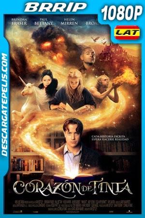 Corazón de tinta (2008) 1080p BRrip Latino