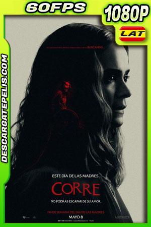 Corre (2020) 1080p 60FPS BDrip Latino