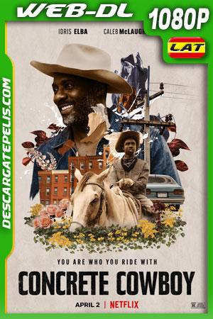 Cowboys de Filadelfia (2020) 1080p WEB-DL Latino