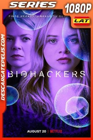 Biohackers (2020) Temporada 1 1080p WEB-DL Latino – Ingles – Aleman