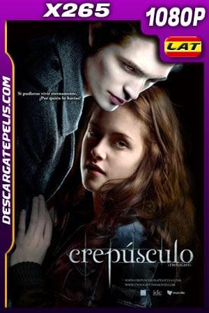 Crepúsculo (2008) 1080p X265 Latino – Inglés