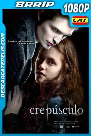 Crepúsculo (2008) 1080p BRrip Latino – Inglés