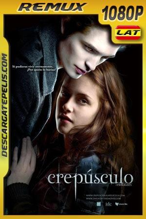 Crepúsculo (2008) 1080p BDRemux Latino – Inglés