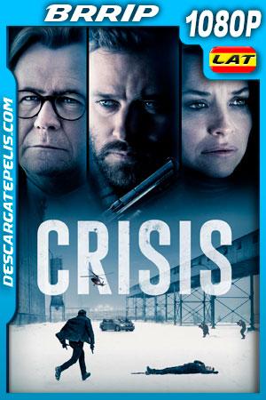 Crisis (2021) 1080p BRrip Latino