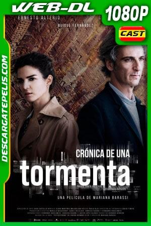 Crónica de una tormenta (2020) 1080p WEB-DL Castellano