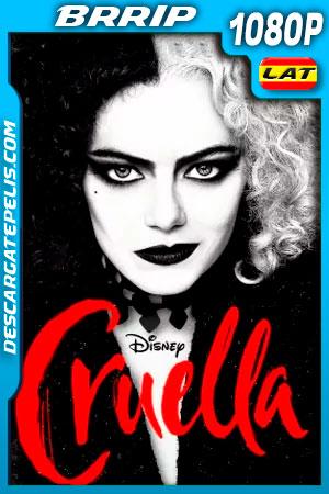 Cruella (2021) 1080p BRRip Latino