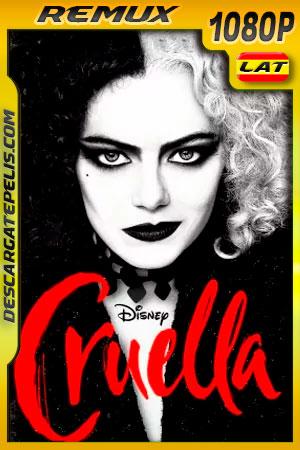 Cruella (2021) 1080p Remux Latino