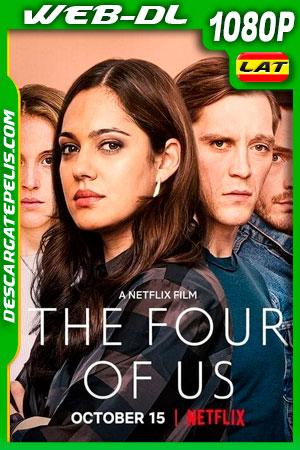 Cuatro por cuatro (2021) 1080p WEB-DL Latino