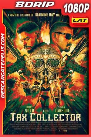 El Recolector (2020) 1080p BDRip Latino