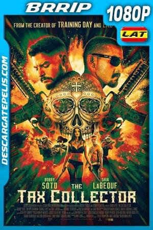 El Recolector (2020) 1080p BRRip Latino