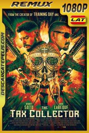 El Recolector (2020) 1080p Remux Latino