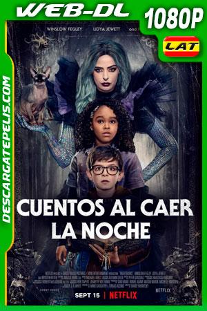 Cuentos al caer la noche (2021) 1080p WEB-DL Latino