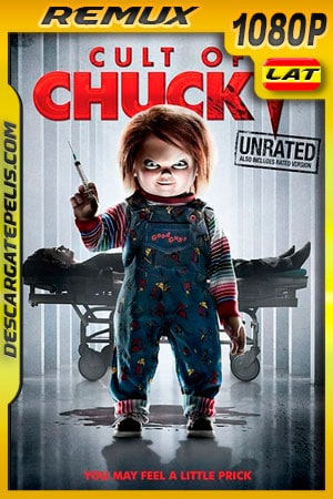 Culto a Chucky (2017) Unrated 1080p BDRemux Latino