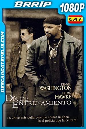 Día de entrenamiento (2001) 1080p BRrip Latino – Ingles