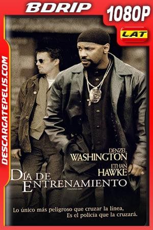 Día de entrenamiento (2001) 1080p BDrip Latino – Ingles