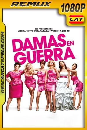 Damas en guerra (2011) 1080p Remux Latino