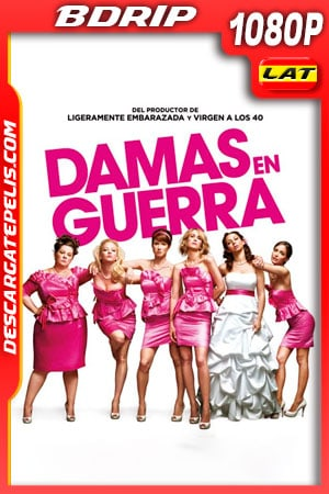 Damas en guerra (2011) 1080p BDRip Latino