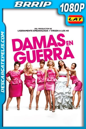 Damas en guerra (2011) 1080p BRRip Latino